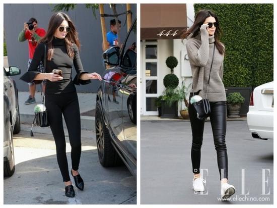 金小妹Kendall Jenner