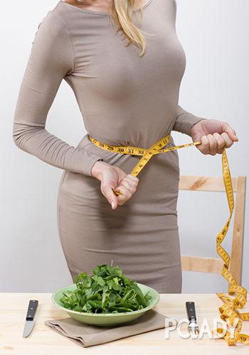 坏习惯会让你的肚子上堆满肉肉