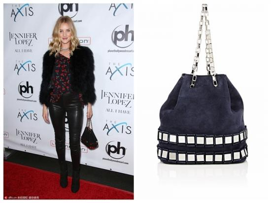 TOMASINI PARIS Studded Bucket Bag $2,115