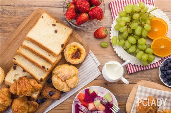 春季减肥早餐指南 吃得好更享瘦