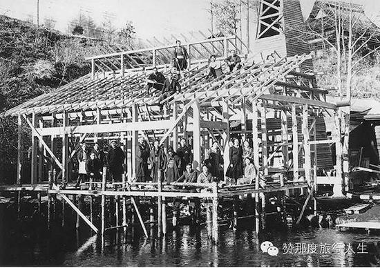 星野佳路的祖辈在上世纪初就在皇室避暑胜地轻井泽兴建了度假村