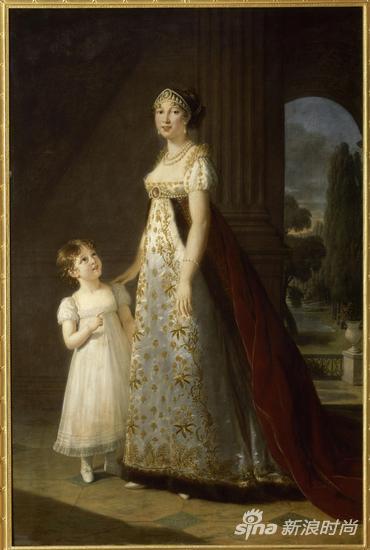 那不勒斯王后