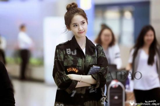 林允儿 (Lim YoonA)