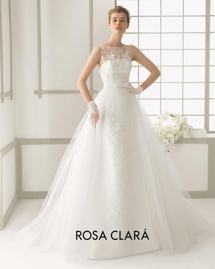 Rosa Clara精品婚