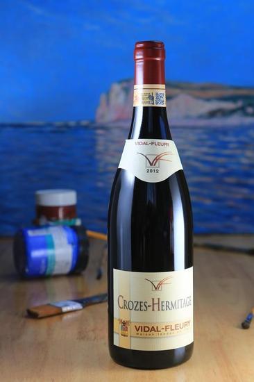 威菲庄园爵士爱美迪红葡萄酒 2012