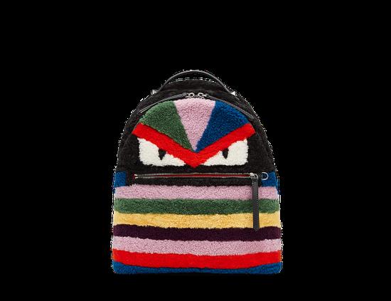 Fendi BAG BUGS 背包(張靚穎同款)