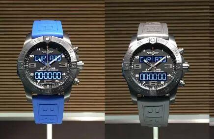 Breitling smart watch Exospace B55