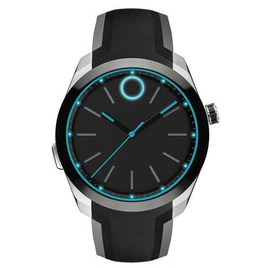 Movado Potter watch Motion