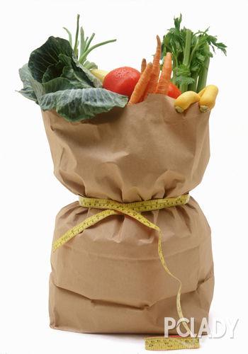 食量不足时多吃温热的蔬菜料理