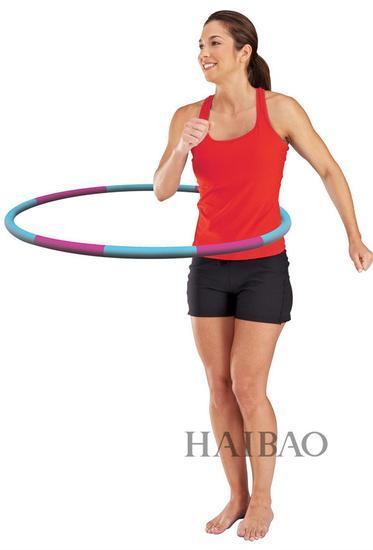 腰腿锻炼减肥方法图片