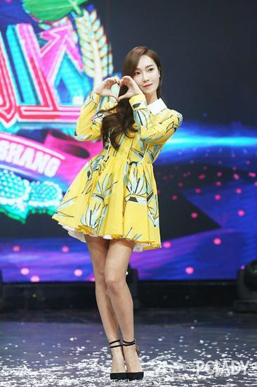 Jessica秀妍