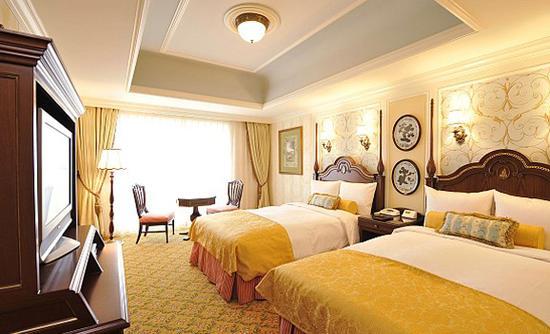 东京迪士尼度假区伙伴酒店