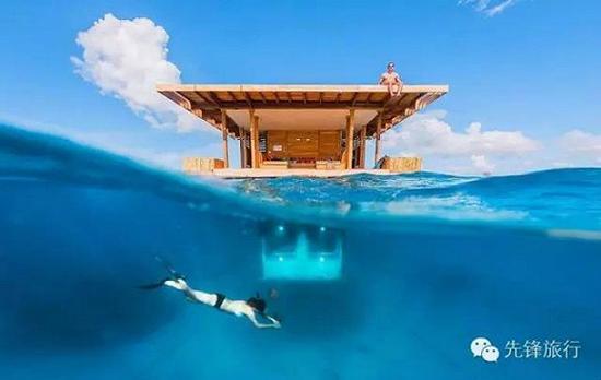 曼塔度假村酒店