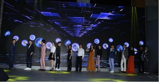 【淘宝贝】响巢看看CEO张玉波:明星空间开启娱乐合伙人时代