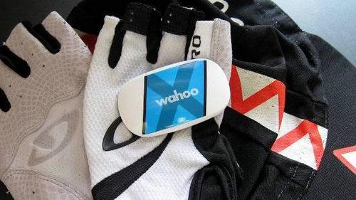 NO.3 Wahoo TickrX