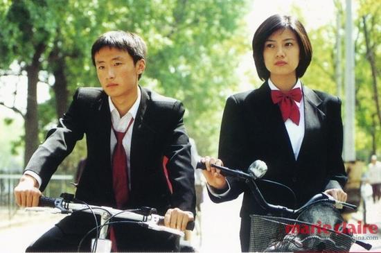 电影《十七岁的单车》剧照