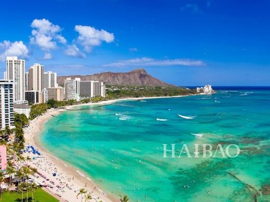 欧胡岛 Oahu, HI