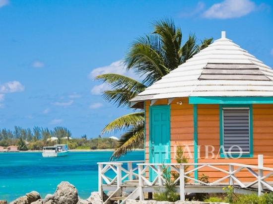 巴哈马 Bahamas