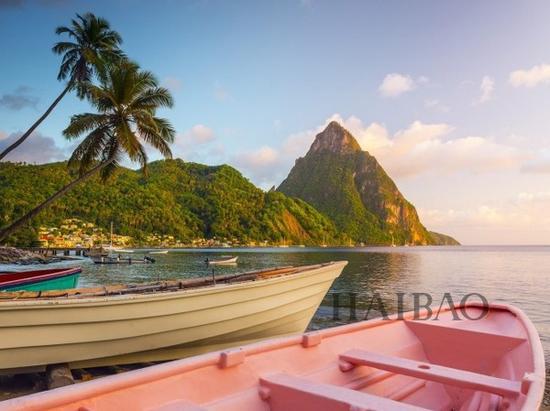 圣露西亚 St. Lucia