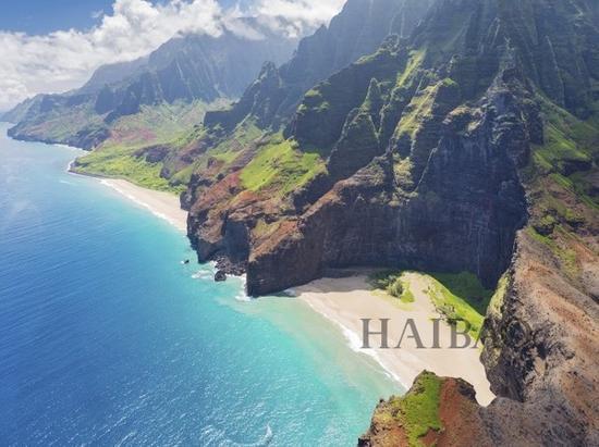 可爱岛 Kauai, HI