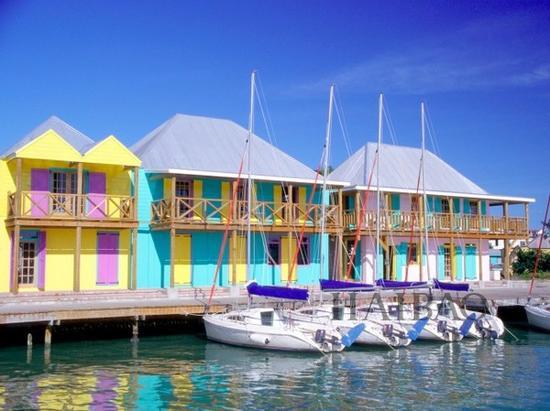 安地卡岛 Antigua