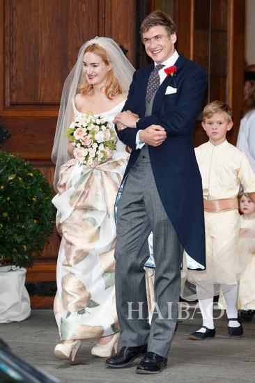 奥地利王室婚礼