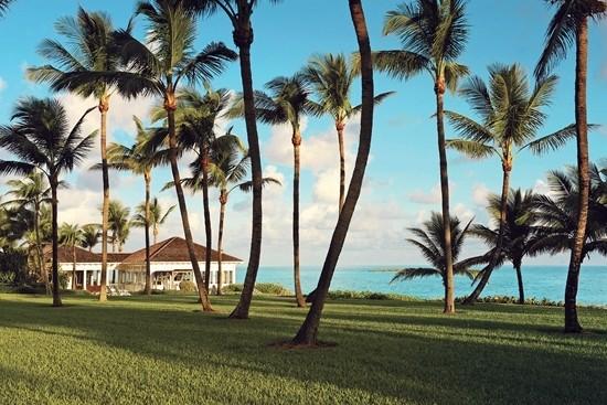 巴哈马群岛