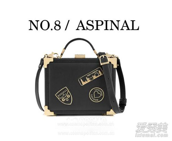 ASPINAL 约RMB4000