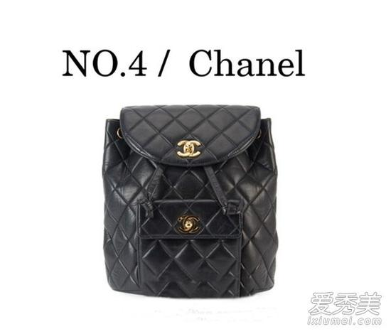 Chanel backpack RMB约9500