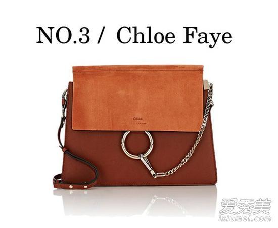 Chloe Faye 约RMB11600