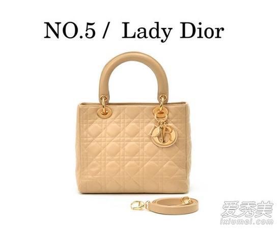 Lady Dior 约RMB20000-30000