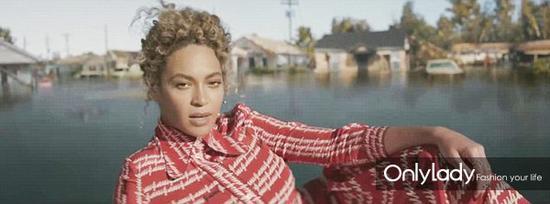 Beyonce穿同款裙装