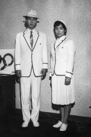 1960 罗马奥运会