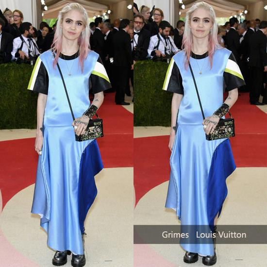 Grimes-in-Louis-Vuitton