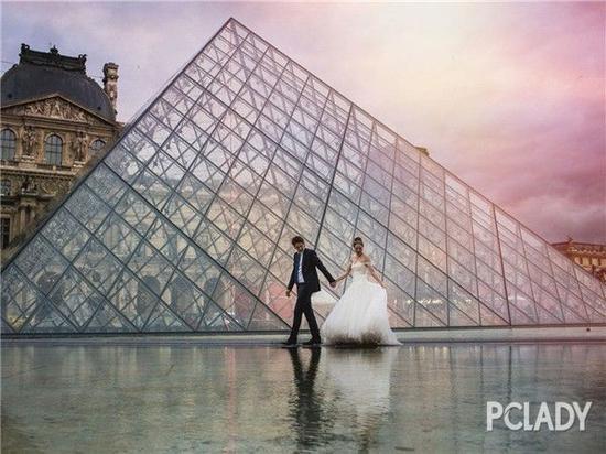 法国 巴黎