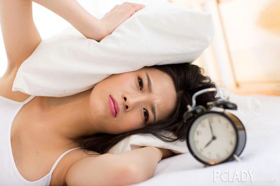 睡前情绪要控制