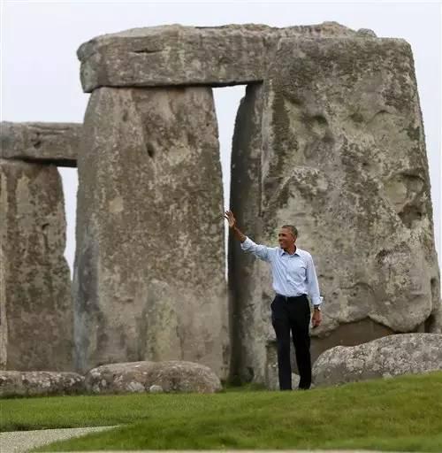 巨石阵英国·埃姆斯伯里