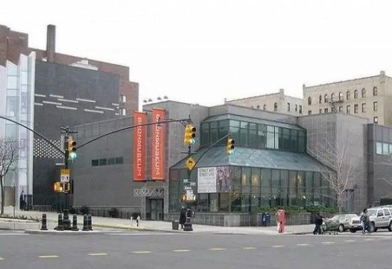 布朗克斯艺术博物馆