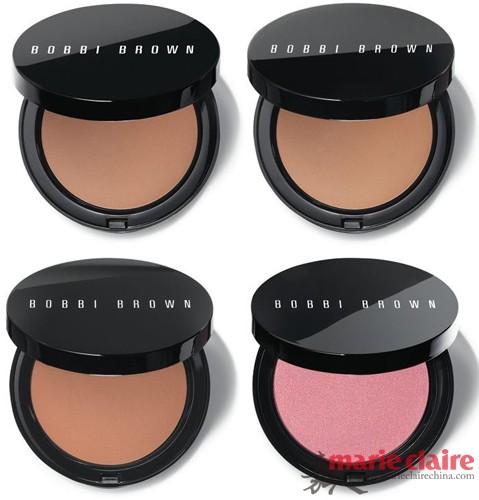 Bobbi Brown Beach Nudes 2016夏季限量