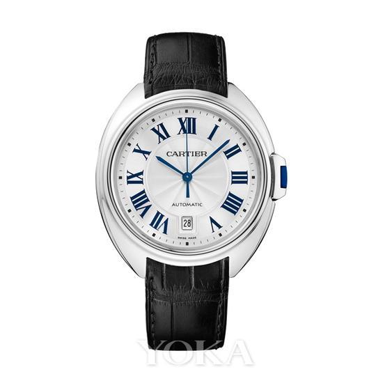 卡地亚Clé de Cartier系列腕表