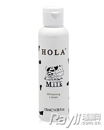 赫拉HOLA -牛奶雪肤亲肌乳