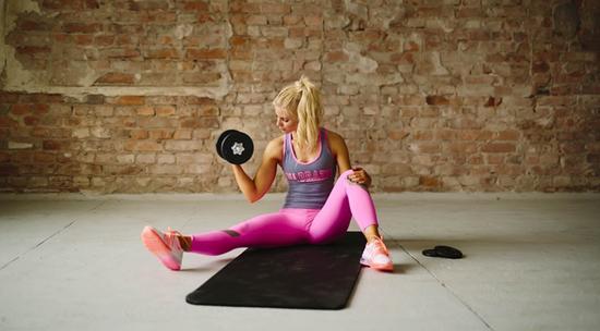 常见的错误健身动作都在这 你想练得更胖or更美?
