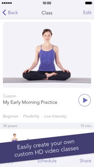 瑜伽工作室Yoga Studio