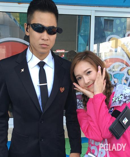 Jessica郑秀妍