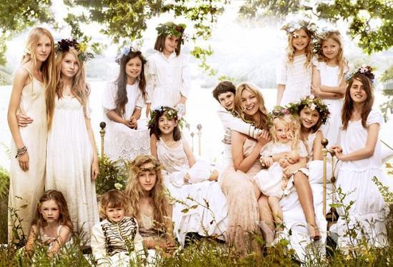 Kate Moss婚礼