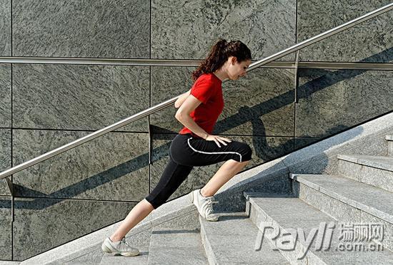 少做爬坡动作