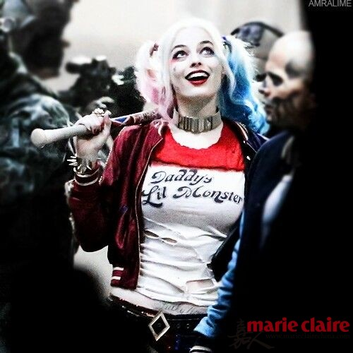 Harley quinn - Tavolo n 19 film completo ...