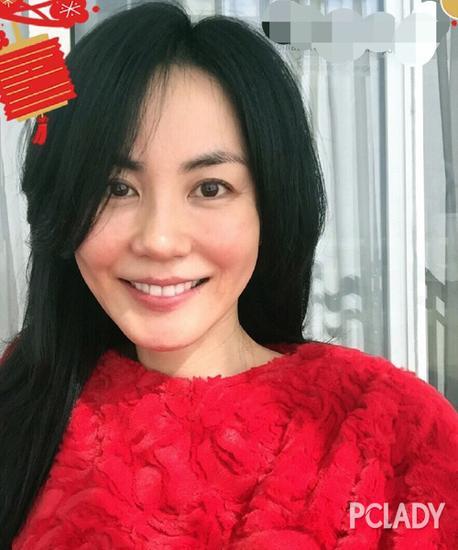 王菲 47岁