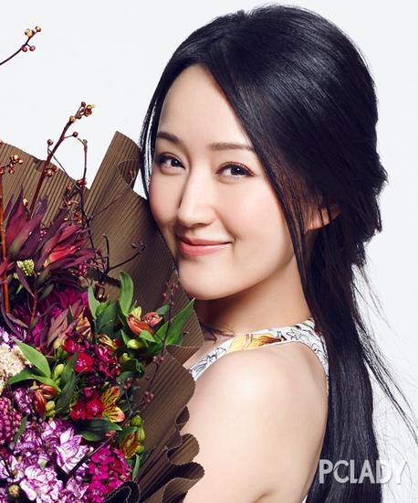 杨钰莹 45岁
