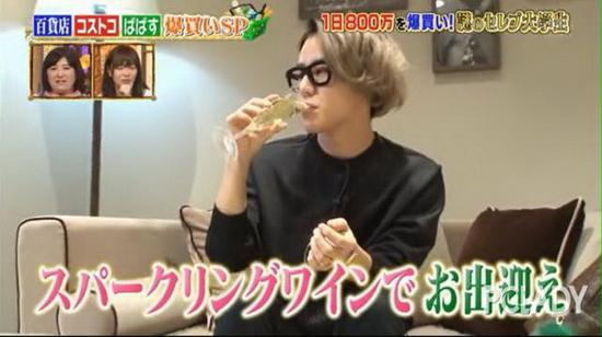 日本电视节目